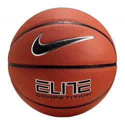 Мяч баскетбольный Nike Elite Competition 8-Panel T6 BB0445-801