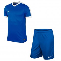 Футбольная форма NIKE синяя 725892-463+725903-463