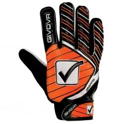 Перчатки вратарские Givova GU03.2810