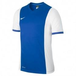 Футболка игровая Nike Park Derby Y 588435-463 сине-белая