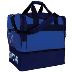 Сумка GIVOVA Borsa Medium 10 синяя B0020.0204