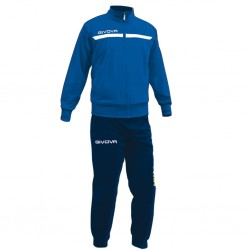 Спортивный костюм Tuta Givova One TT012.0204 синий