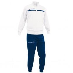 Спортивный костюм Tuta Givova One TT012.0304 белый