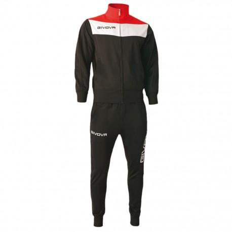 Спортивный костюм GIVOVA TUTA CAMPO TR024.1012