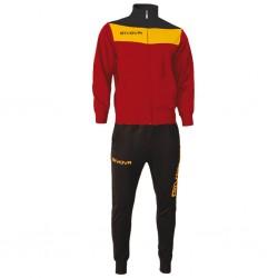 Спортивный костюм GIVOVA TUTA CAMPO TR024.0801