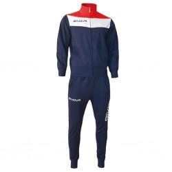 Спортивный костюм GIVOVA TUTA CAMPO TR024.0412