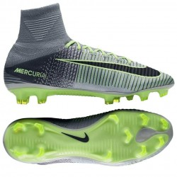 Бутсы Nike Mercurial Superfly V DF FG 831940-400