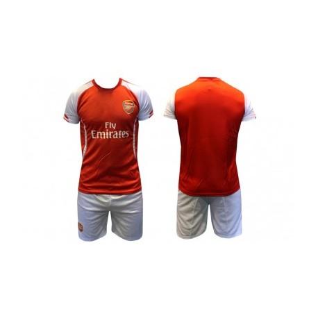 Детская футбольная форма ARSENAL CO-3900-ARS
