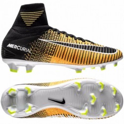 Детские бутсы NIKE JR MERCURIAL SUPERFLY V DF FG 921526-801