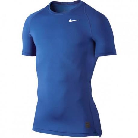 Термобелье (верх к/р) Nike Pro Cool Compression 703094-480