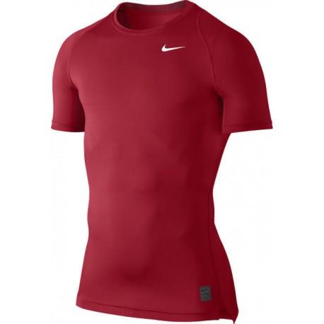 Термобелье (короткий рукав) Nike Pro Cool Compression 703094-687