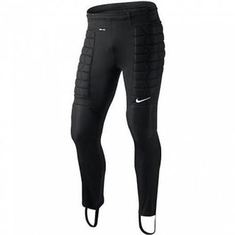 Вратарские брюки NIKE PADDED 480050-010 черные
