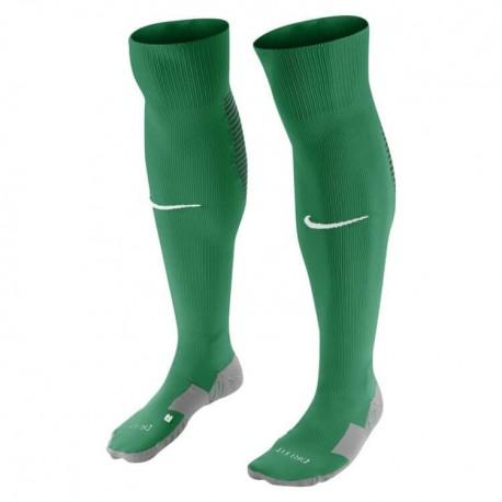 Гетры футбольные NIKE MATCHFIT OTC-TEAM SX5730-319 (зеленые)