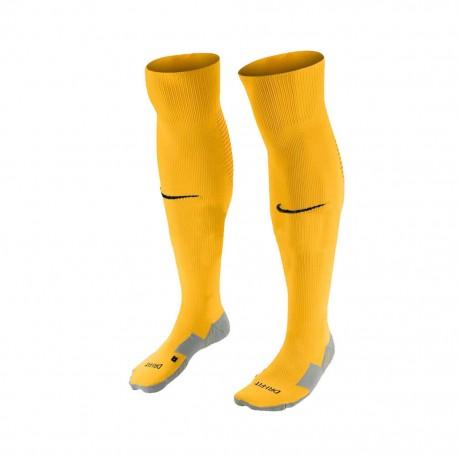 Гетры футбольные NIKE MATCHFIT OTC-TEAM SX5730-739 (желтые)