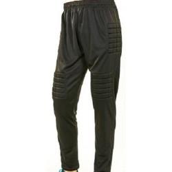 Вратарские штаны черные LD-5202