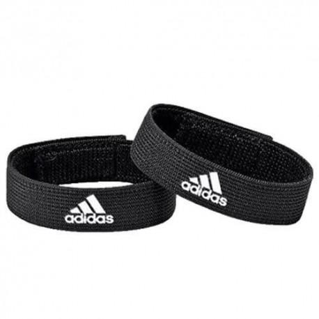 Держатели щитков узкие Adidas Sock Holder 620656