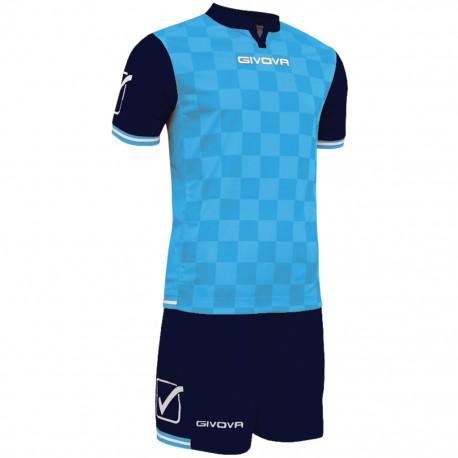 Футбольная форма GIVOVA Competition