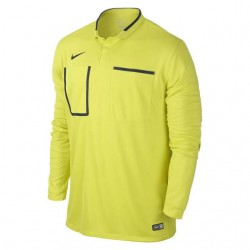 Футболка судьи NIKE Referee Jersey Long Sleeve 619170-358