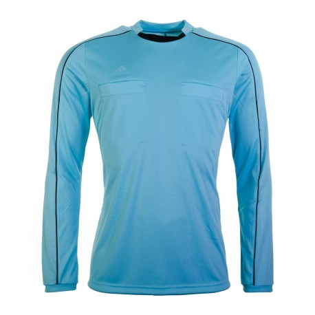 Футболка арбитра Adidas Referee 16 Long Sleeve Jersey AJ5919