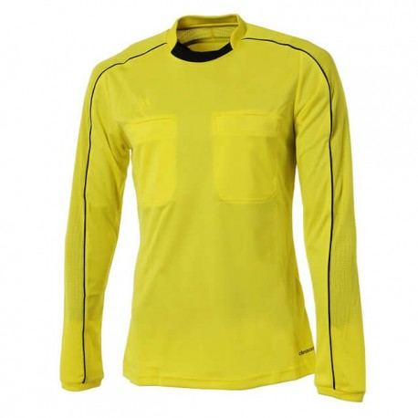 Футболка арбитра Adidas Referee 16 Long Sleeve AH9803