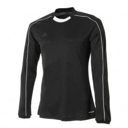 Футболка арбитра Adidas Referee 16 Long Sleeve Jersey AJ5920