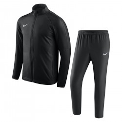 Спортивный костюм NIKE DRY ACDMY18 TRK SUIT W893709-010 черный
