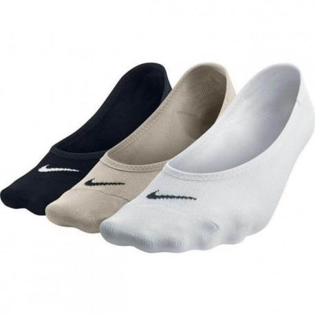 Носки Nike NK LTWT FOOT 3PR SX4863-900