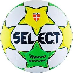 Мяч для пляжного футбола Select Beach Soccer 815812