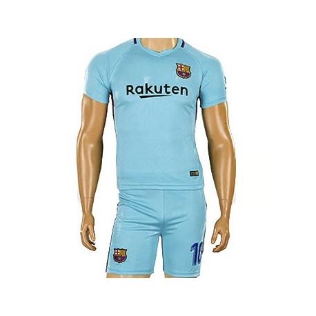 Детская Футбольная Форма Барселоны BARCA MESSI CO-7116