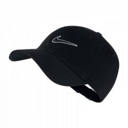 Кепка Nike H86 CAP NK ESSENTIAL SWH 943091-010 черная