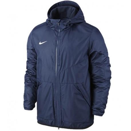 Куртка демисезонная NIKE TEAM FALL JACKET 645550-451