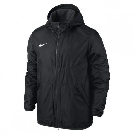 Куртка демисезонная NIKE TEAM FALL JACKET 645550-010