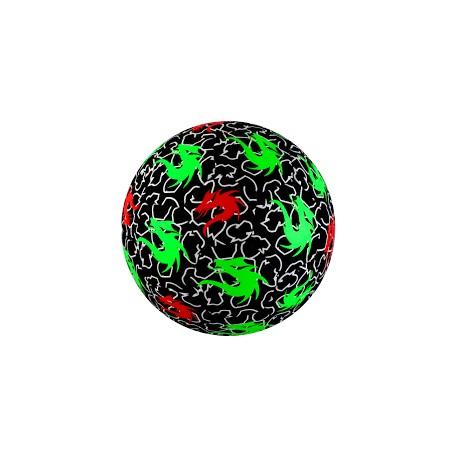 Мяч Monta Street Match