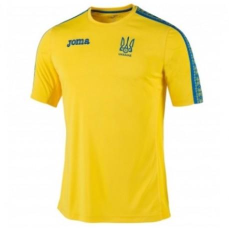 Форма Сборной Украины (Желтая) FFU101011.18