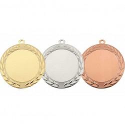 Медаль наградная 70мм под жетон (Класик)