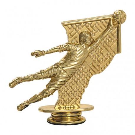 Статуэтка наградная вратаря