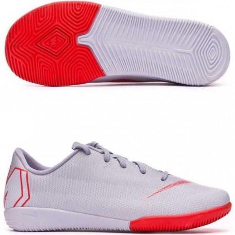 Футзалки детские Nike JR Vapor 12 Academy PS IC AH7352-060