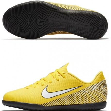 Футзалки детские NIKE JR VAPOR 12 CLUB GS NJR IC AO9477-710