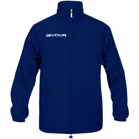 Куртка-ветровка GIVOVA Rain Basico