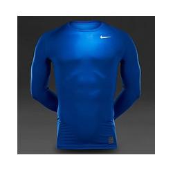 Термобелье зимнее Nike NPC HYPERWARM P SHIELD MOCK 648664-406