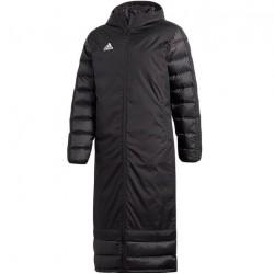 Зимняя куртка adidas Condivo 18 Winter BQ6590 удлинненная
