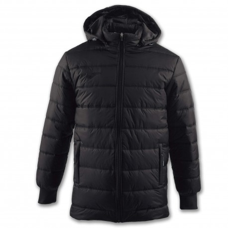 Куртка зимняя черная Joma URBAN 100659.100