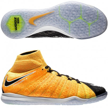 Футзалки Nike HypervenomX Proximo II DF IC 852577-801