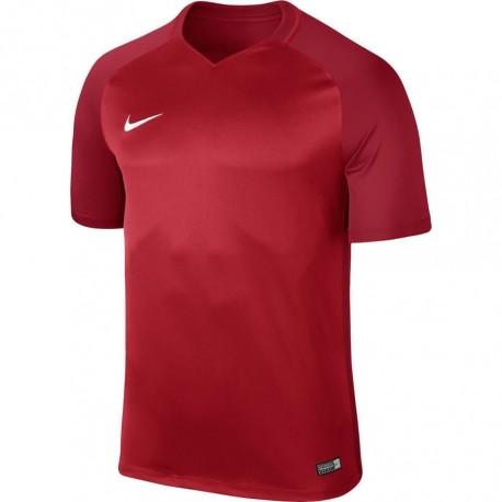 Футболка игровая Nike Dry Trophy III Jersey T-shirt 881483-657