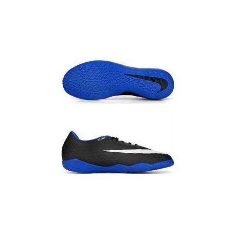 Футзалки Nike HypervenomX Phelon III IC 852563-002