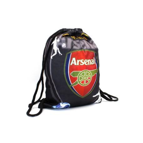 Рюкзак-мешок ARSENAL (нейлон 39/49) GA-4433-ARS