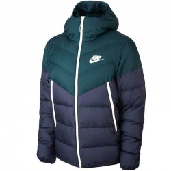 Куртка зимняя Nike Nsw Dwn Fill Wr Jkt Hd AO8911-372