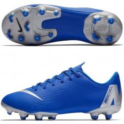 Детские Футбольные бутсы Nike JR Vapor 12 Academy  MG AH7347-400