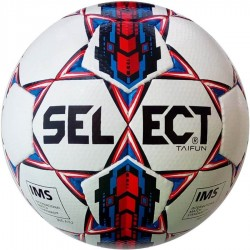 Футбольный мяч Select Taifun IMS 385510