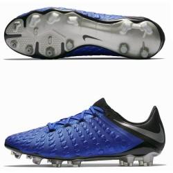 Футбольные бутсы Nike Hypervenom Phantom III Elite FG AJ3805-400